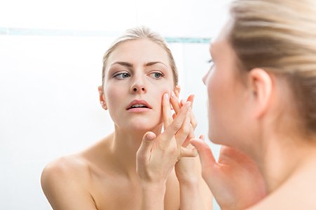Stop aux problèmes d'acné
