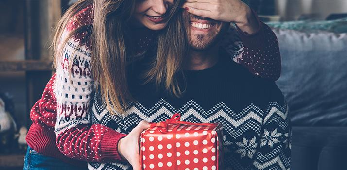 cadeau pour homme