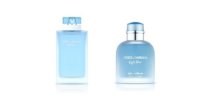 parfums sous le sapin