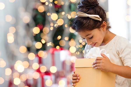 Les meilleurs cadeaux pour les enfants