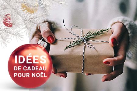 IDÉES NOËL: Offrez un parfum comme cadeau de Noël!