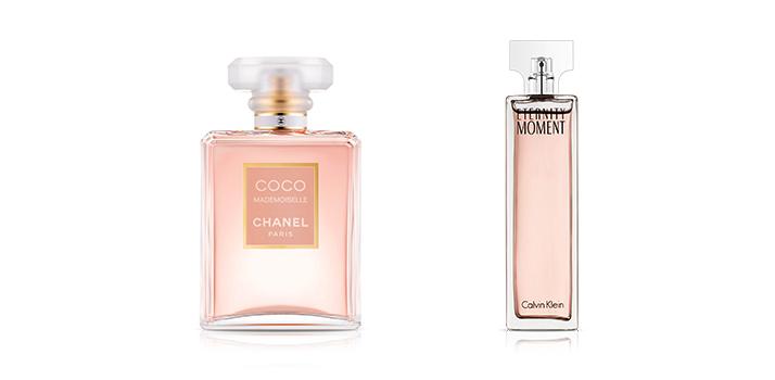 parfums femme capricorne