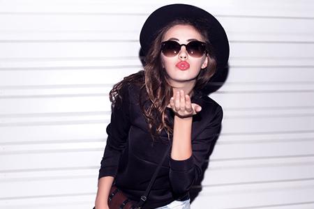 Grand test de rouges à lèvres: lesquels sont indélébiles ?