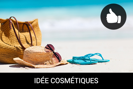 4 produits de beauté essentiels pour emmener à la plage