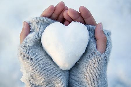 Daily routine : Le soin de vos mains pendant l'hiver