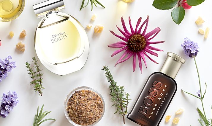 tendances parfums 2018