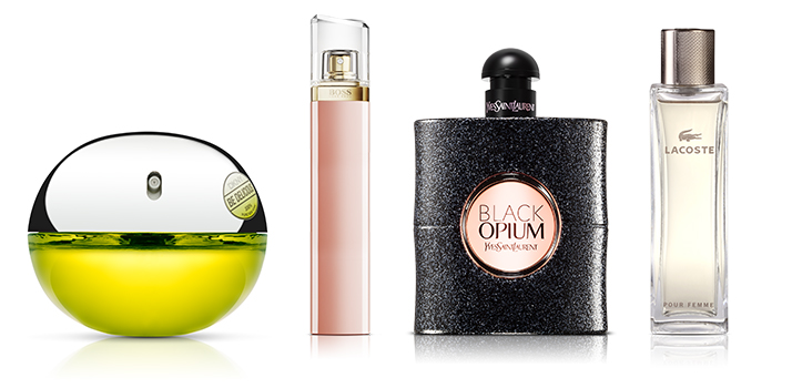 top 10 des parfums