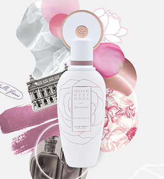 Parfums Gellé Freres Queen Next Door Rose Galante