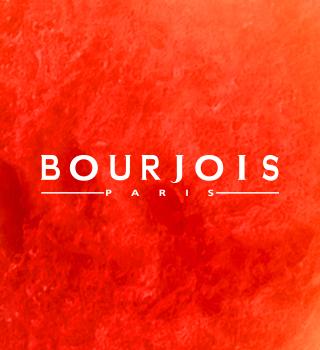 -20 % sur Bourjois