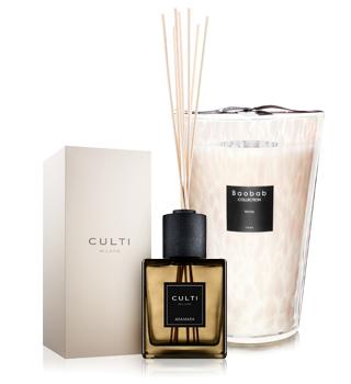 Parfums d'ambiance et d'intérieur