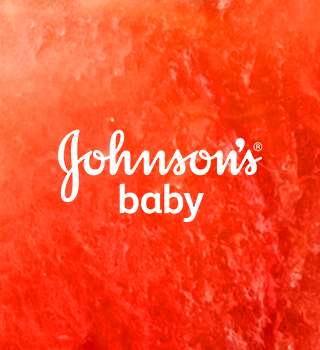 -20 % sur Johnson's Baby