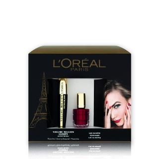 L'Oréal Paris Coffrets beauté