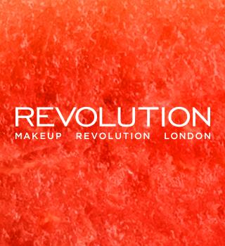 -20 % sur Makeup Revolution