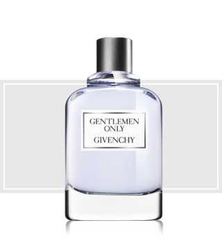 Parfums pour homme Givenchy
