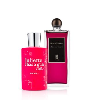 Nouveaux parfums de niche