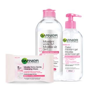 Garnier Démaquillage et nettoyage de la peau