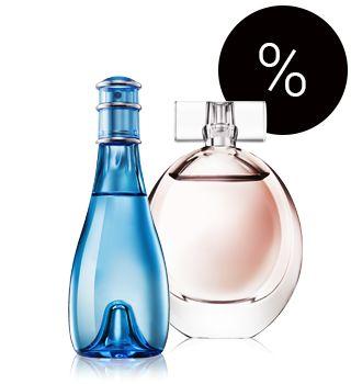 PROMO parfums