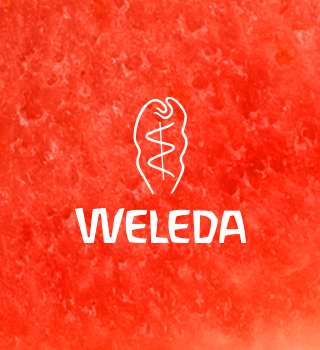 -20 % sur Weleda