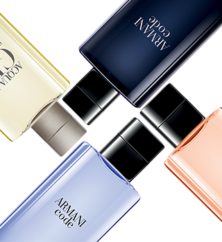 Armani Produits beauté parfumés