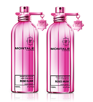 Montale – brume cheveux
